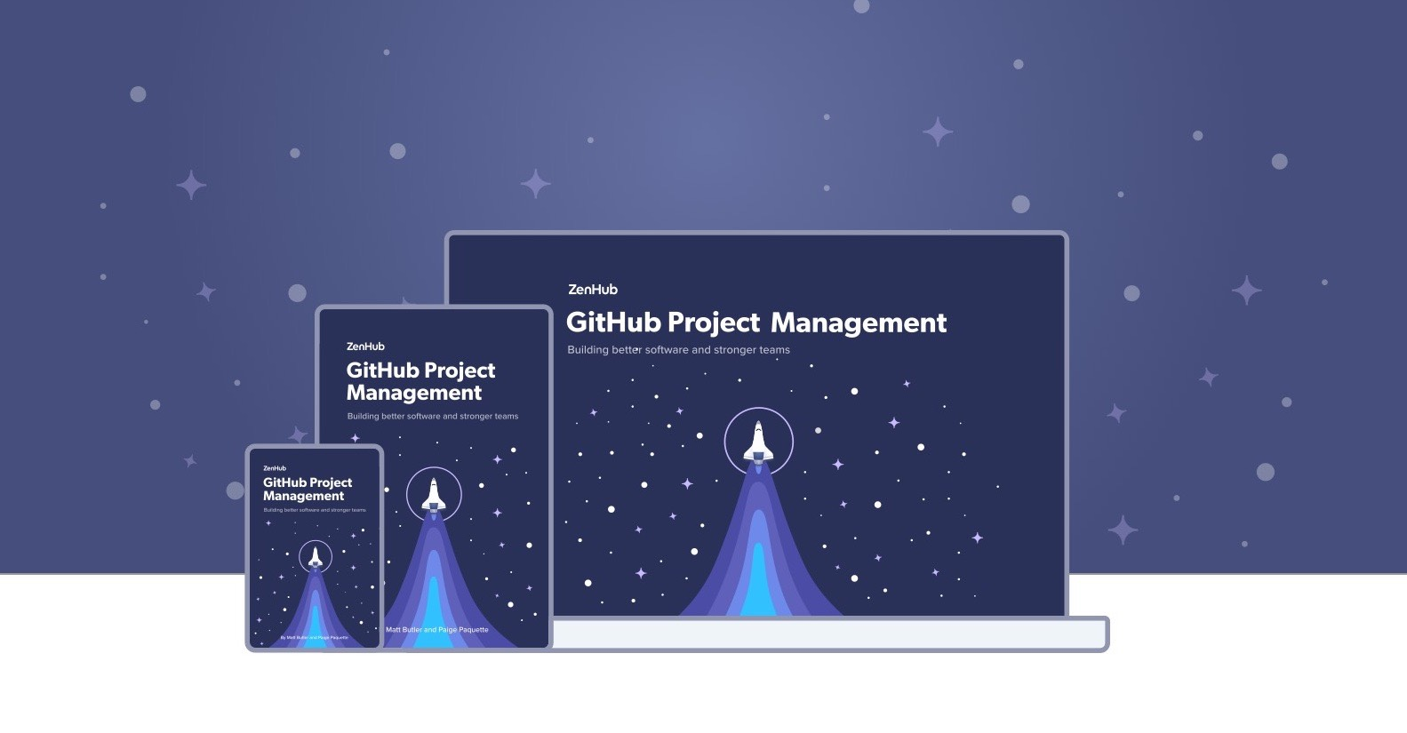 What you'll learn from our new book on GitHub project management