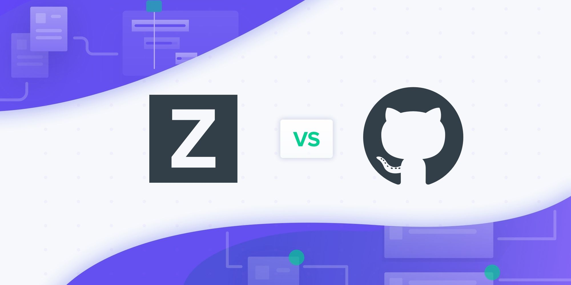 ZenHub vs GitHub Projects:  What are the key differences?
