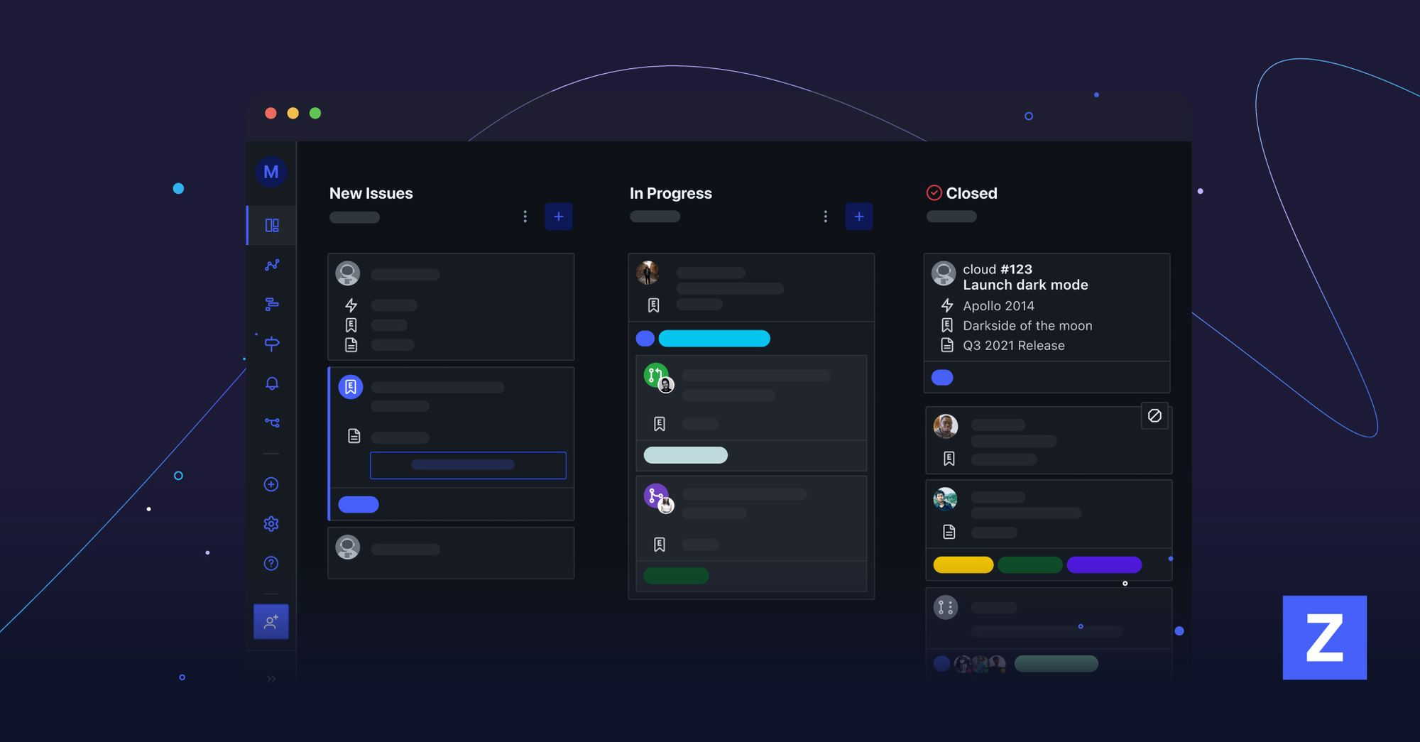 How to Improve Your Design System for Dark Mode Theming