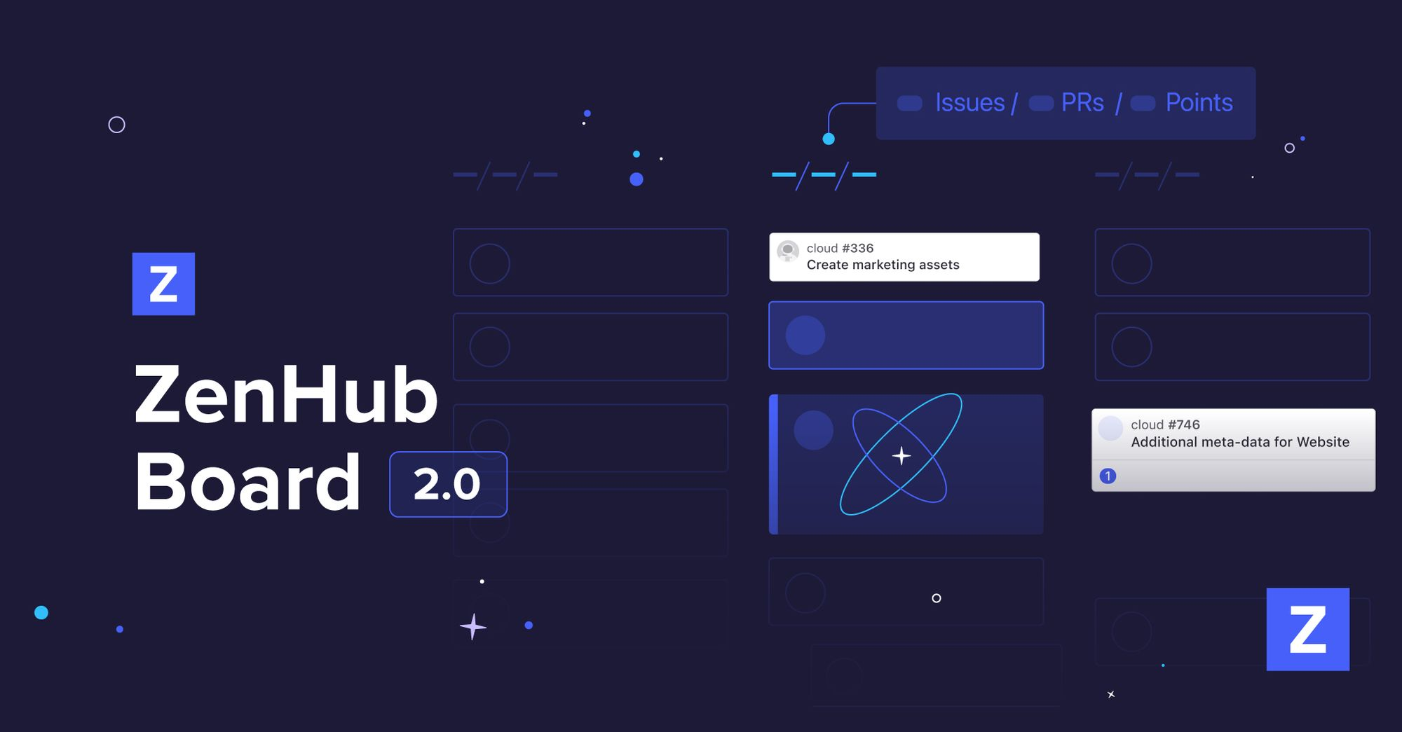 Welcome to Our ZenHub Board 2.0!