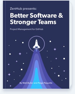 Better Software & Stronger Teams book cover